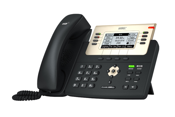 KAREL IP1141 IP Telefon
